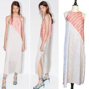 Zara limited edition sundress